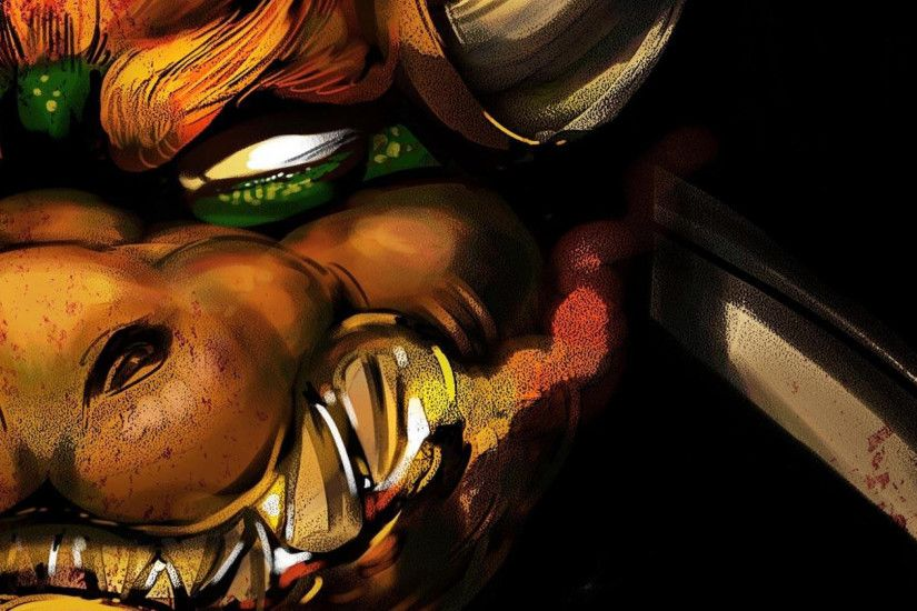 Bowser Loading Screen 2 ...