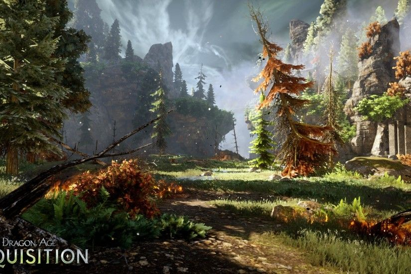 194 Dragon Age: Inquisition HD Wallpapers | Backgrounds - Wallpaper Abyss -  Page 3