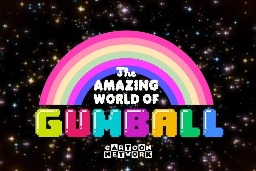 Steam Workshop :: The Amazing World of Gumball TAWOG Wallpaper Collection