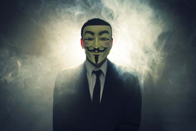Picture V for Vendetta