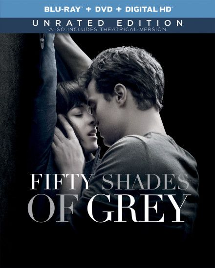 Fifty Shades Of Grey #8