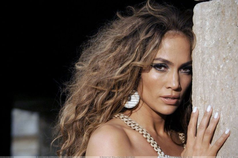 "You are viewing wallpaper titled ""Jennifer Lopez ..."