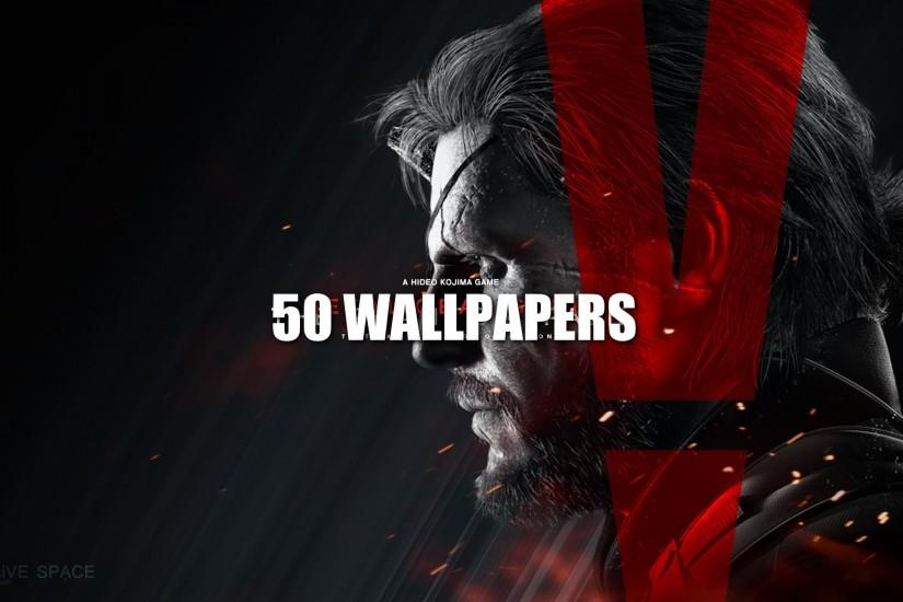 metal gear wallpaper 1920x1200 for hd