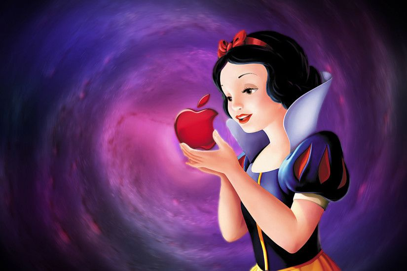 7 HD Snow White Wallpapers
