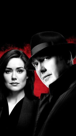 "Wallpaper for ""The Blacklist"" ..."