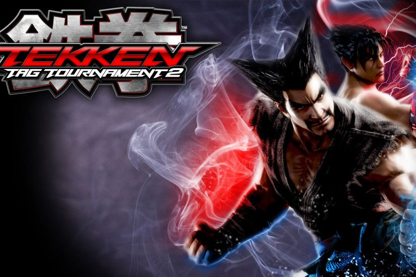 Photo Collection Jin Kazama Ps3 Wallpaper