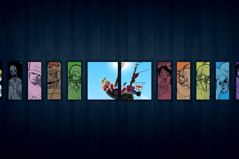 One Piece Ps3 Theme wallpaper 182777