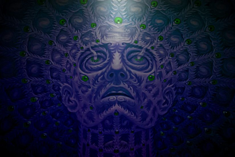 Artwork Alex Grey Desktop Wallpapers