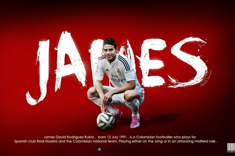 Download Mobile James Rodriguez 2015 Real Madrid Wallpaper | HD .