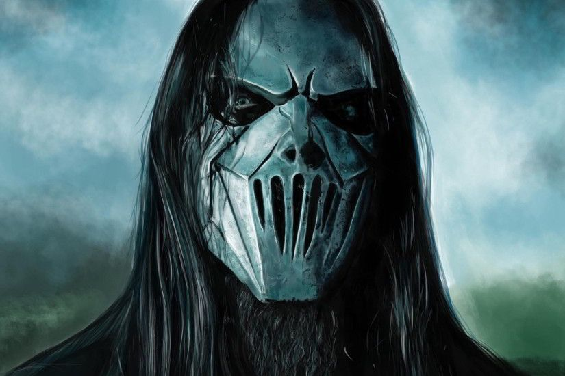 SLIPKNOT's Mick Thomson Suffers Stab Wound To Back of The Head After A  Fight With His Brother - Metal Injection
