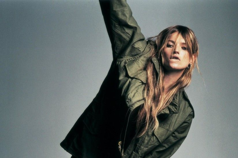 Kate Moss HD Wallpapers