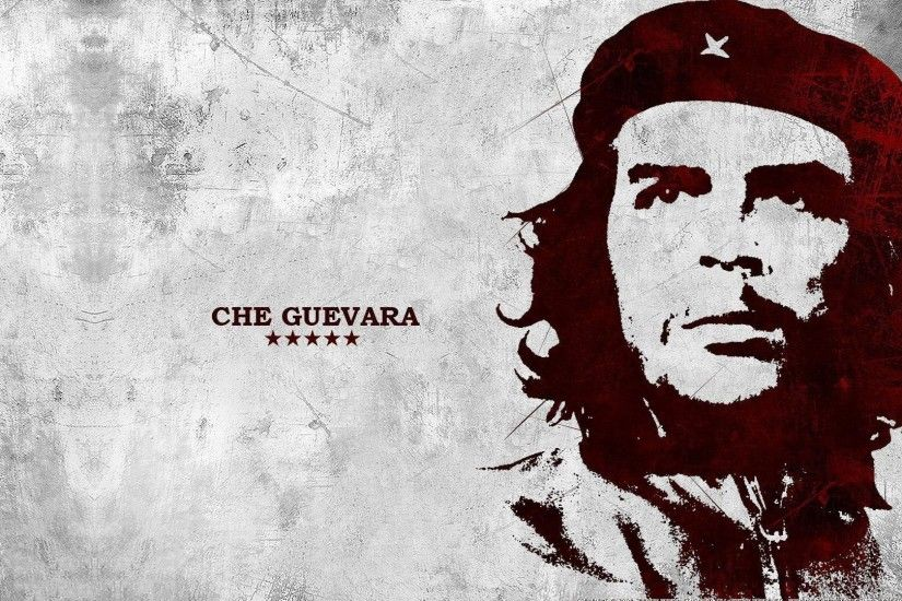 Che Guevara HD Wallpaper http://wallpapers-and-backgrounds.net/