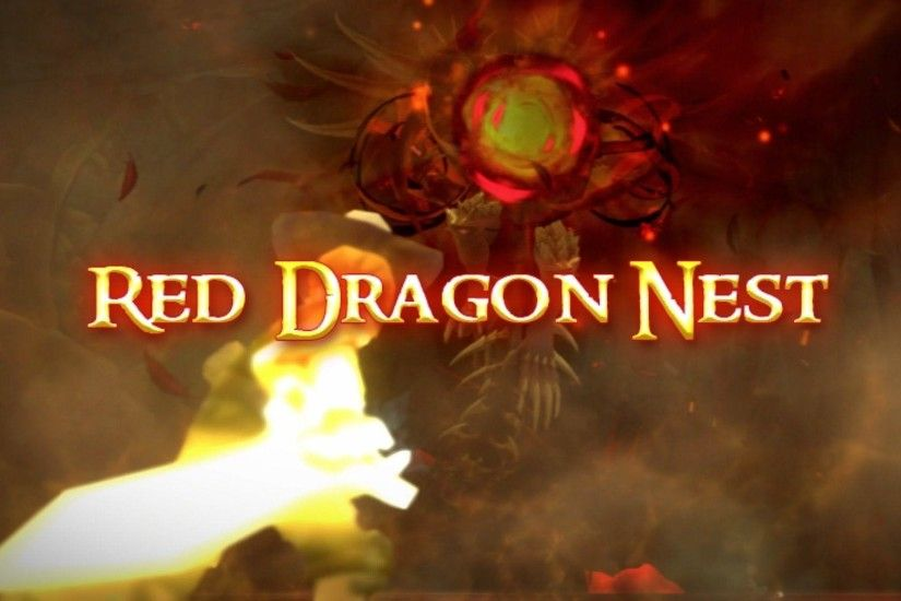 Dragon Nest SEA: Red Dragon Nest Trailer - YouTube