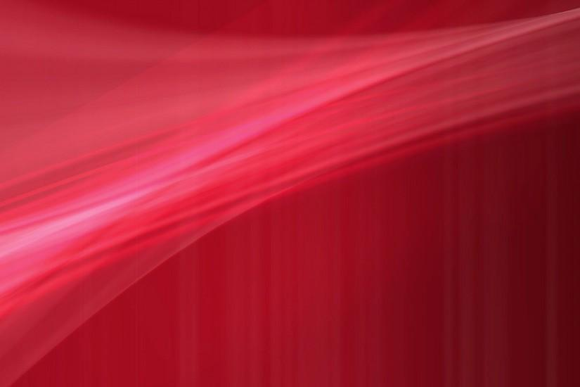 Red In Abstract HD Widescreen