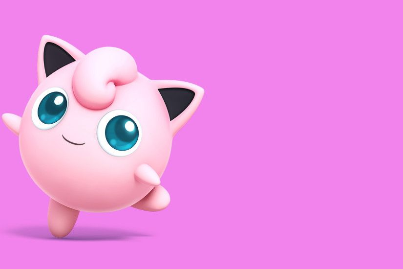 jigglypuff wallpaper ...