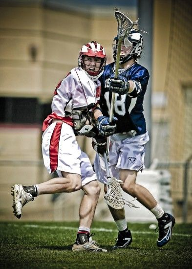 2 lacrosse players preview