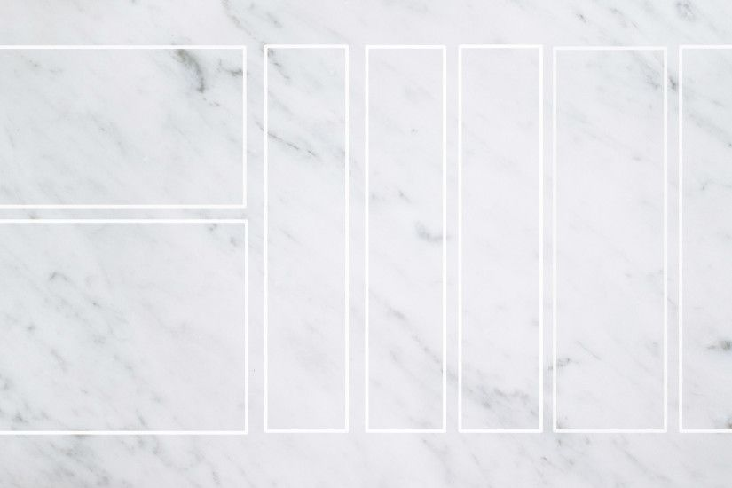 Grey white blank marble desktop organizer wallpaper | artwork |  illustrations | photography | Pinterest | Desktop organizer wallpaper,  Wallpaper and ...