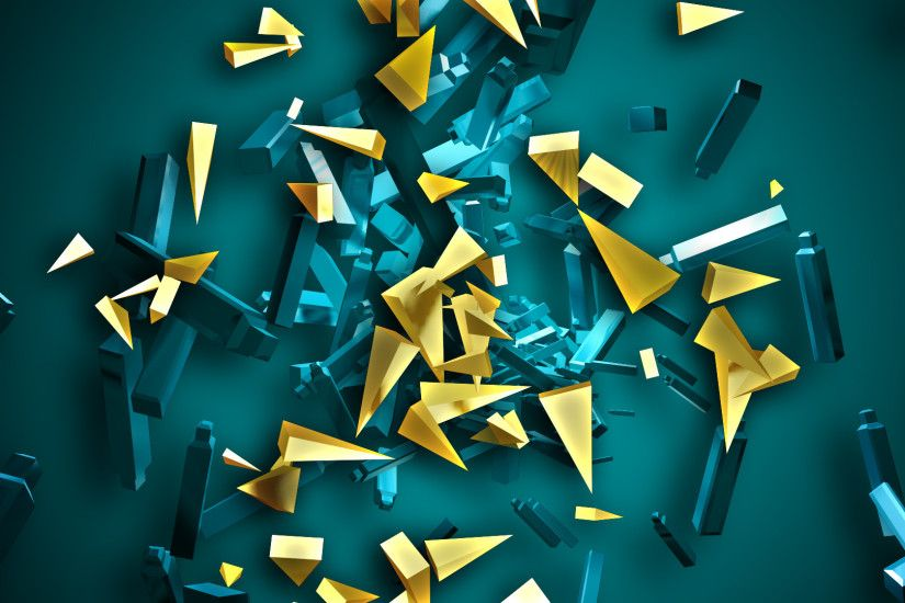 3D HD Abstract Wallpapers - WallpaperSafari ...