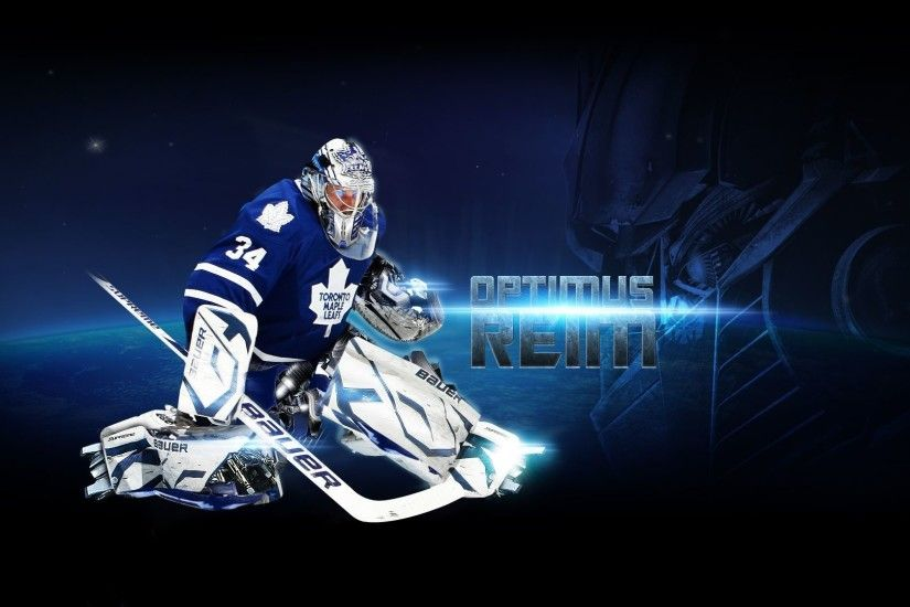 Toronto Maple Leafs Wallpaper by Thach26 Source · Toronto Wallpaper HD 65  images