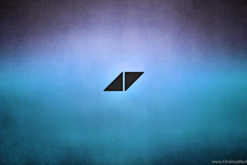 Avicii Triangles Logo HD Wallpapers DJ Wallpapers