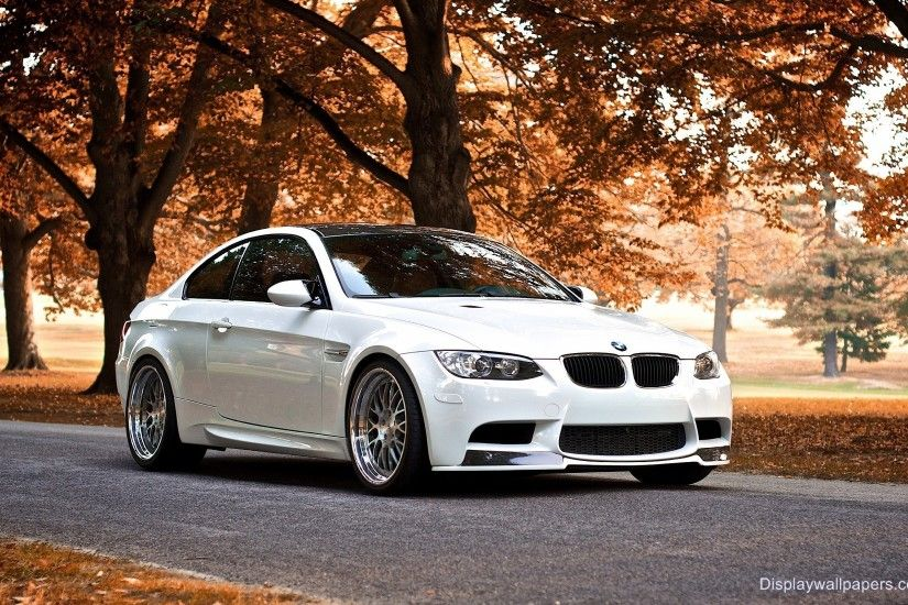 Bmw White Cars Wallpapers BMW Cars