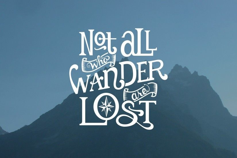 Lord Of The Rings Quotes Wallpapers For Android