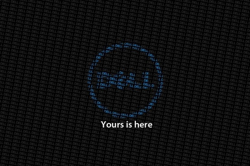 Dell. Wallpapers ...