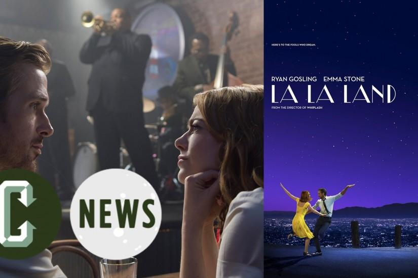 La La Land Is a Huge Contender This Awards Season | Collider News
