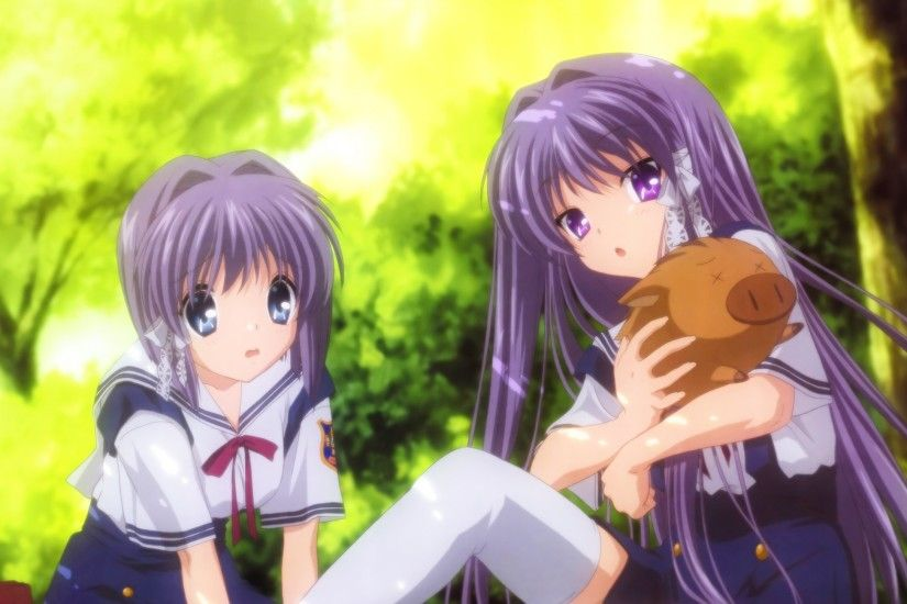 Preview clannad