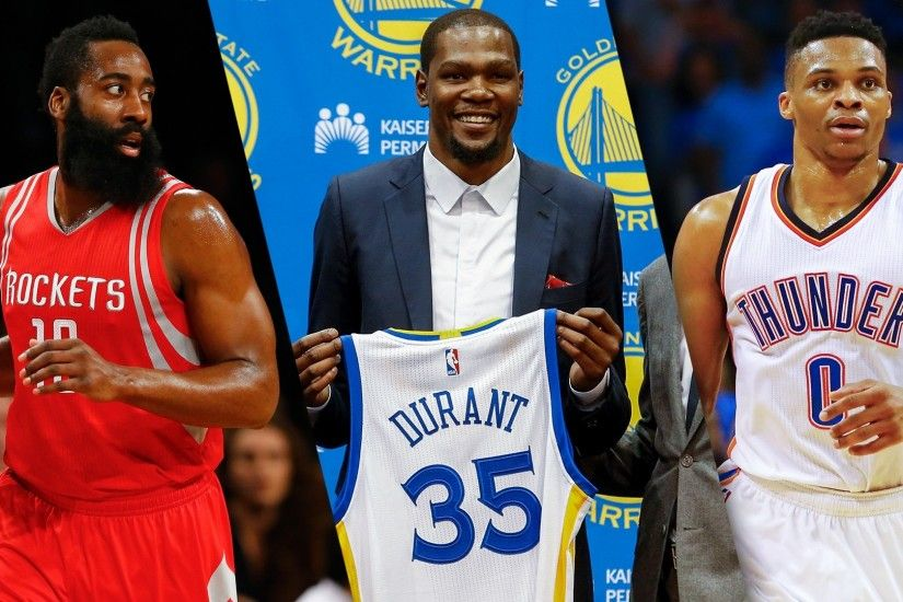 Top 10 stories of NBA season: Westbrook's vengeance, Warriors' dominance  and LeBron's title chase | Sporting News