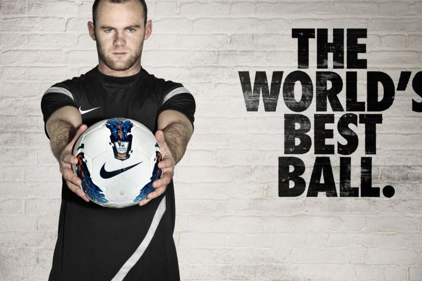 Nike Football Wallpaper Picture