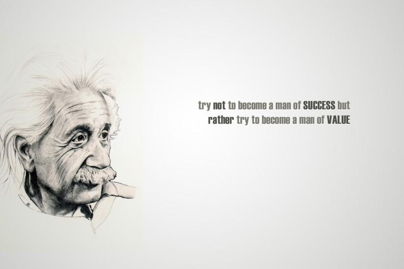 Famous Quote on Success and Value HD Wallpaper | HD Wallpapers .
