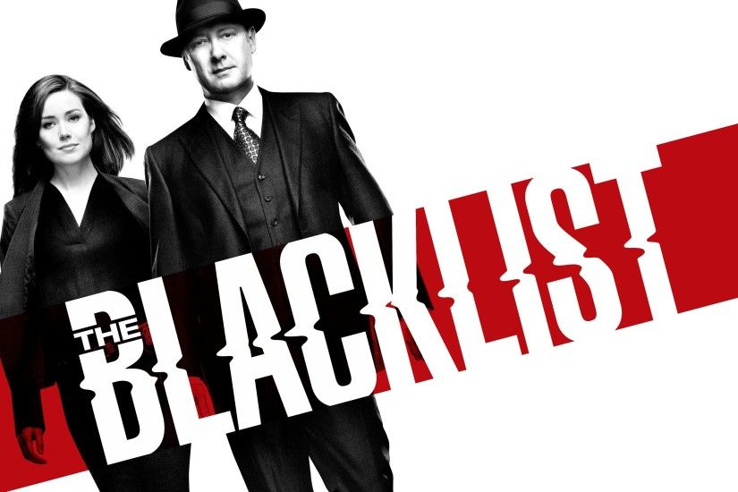 TV Show - The Blacklist Wallpaper