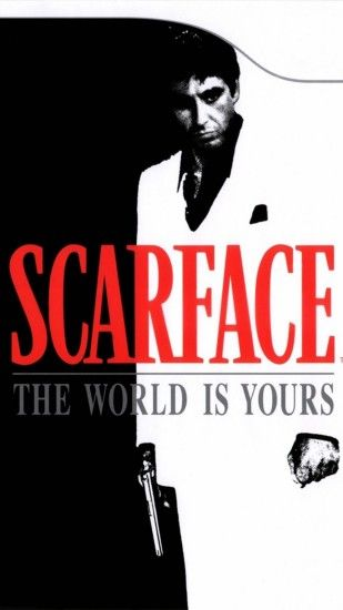 Photo Gallery: #6200290 Scarface IPhone - HD Wallpapers