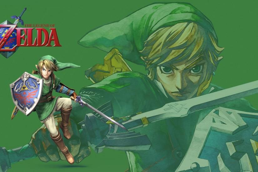 amazing legend of zelda wallpaper 1920x1080