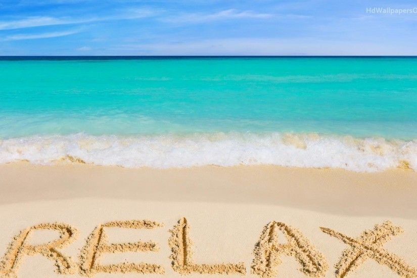 Summer Beach Wallpaper Design - HD Wallpapers
