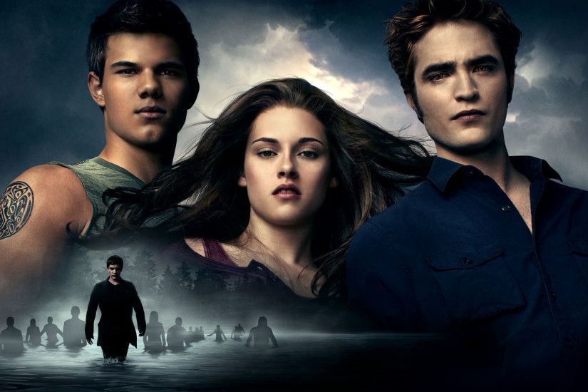 Nice wallpapers The Twilight Saga: Eclipse 1920x1080px