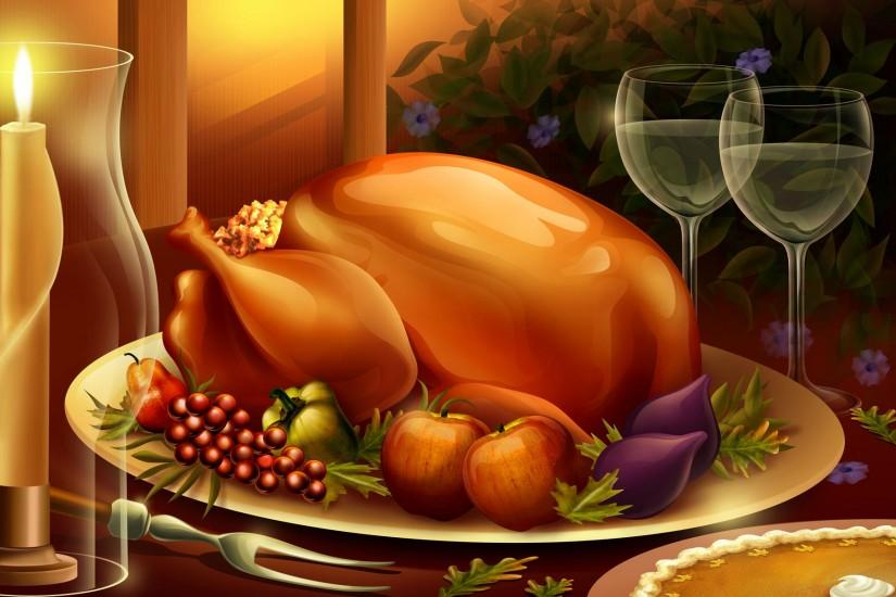 free thanksgiving background 1920x1200 for meizu