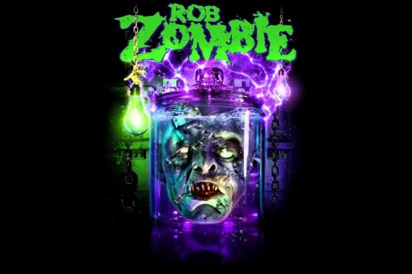 rob zombie wallpaper HD wallpapermonkey. Zombie Phone Wallpaper 1920×1080