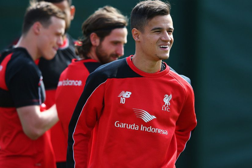 Philippe Coutinho to PSG: Liverpool playmaker 'interests Ligue 1 champions,  no formal approach made' | The Independent