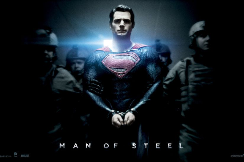 ... Man Of Steel wallpapers 1920x1200 (5) ...