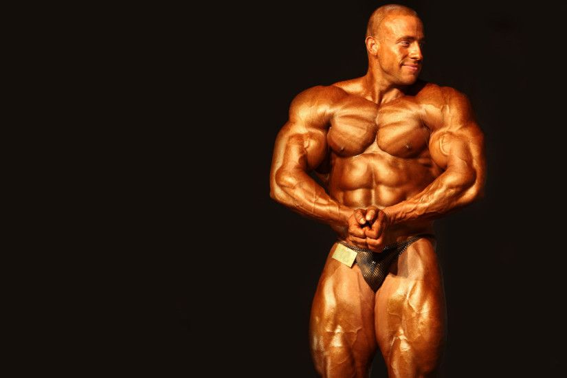Bodybuilding 1920 x 1200 HD Wallpapers