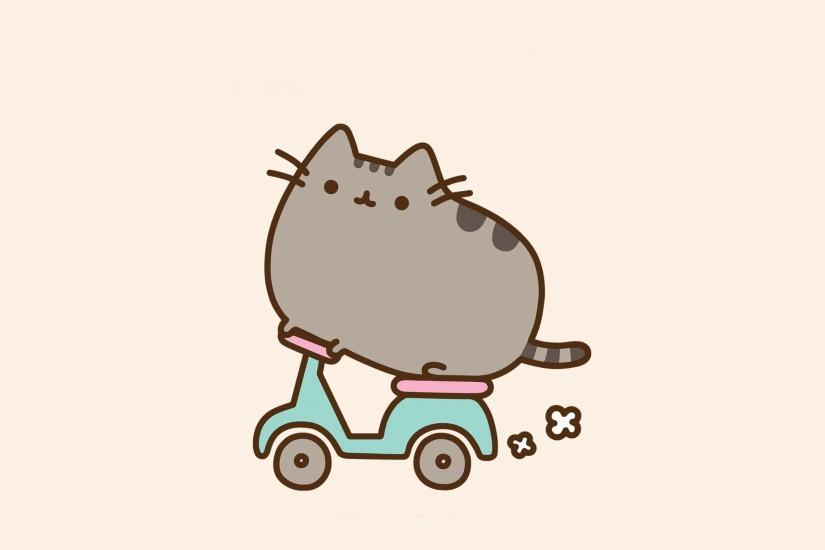full size pusheen wallpaper 2048x2048