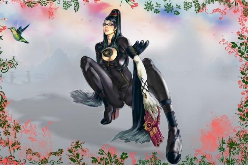 bayonetta wallpaper 1920x1200 for mac