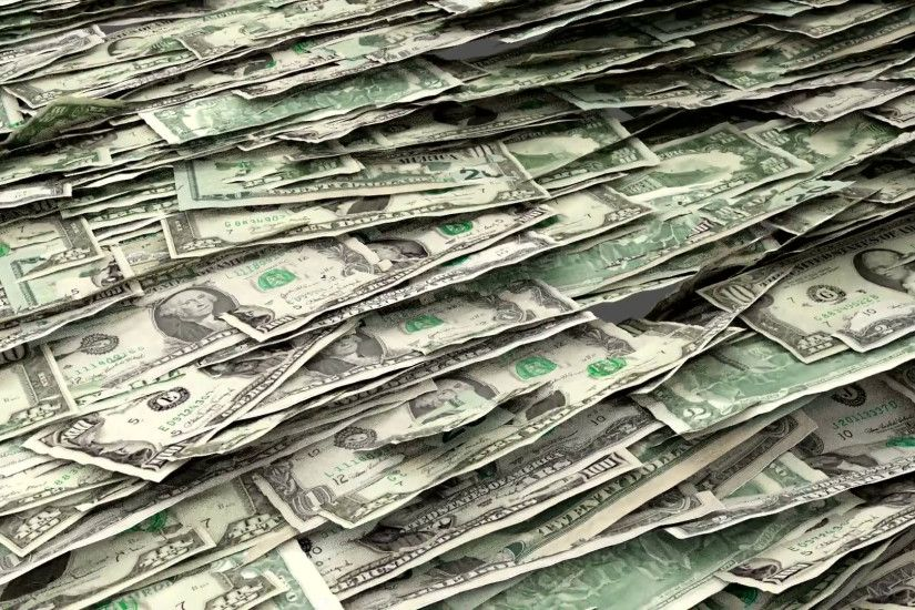 Money Piles Stacks of Dollars Financial US Currency Tax Seamless Loop  Brighter Motion Background - VideoBlocks