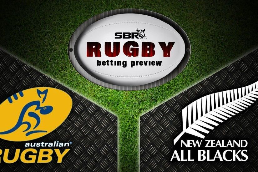 Australia vs New Zealand 17.08.13 | Rugby Championships Preview
