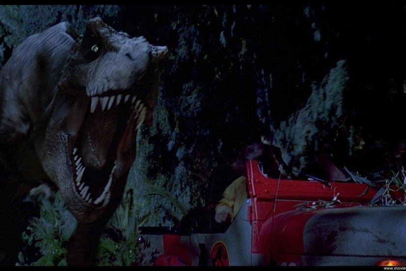 More Wallpapers of Jurassic Park 3D