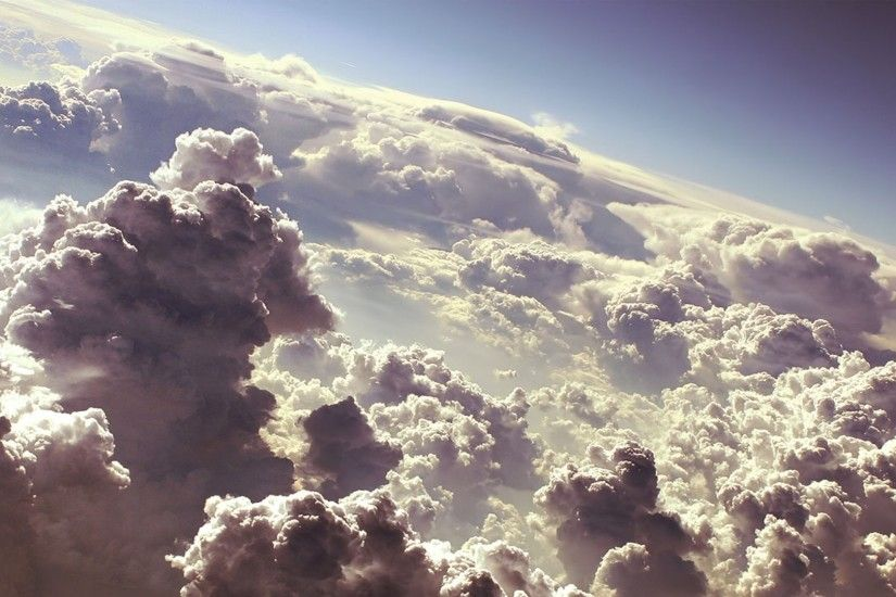 Download Cloud Background Images HD Wallpaper