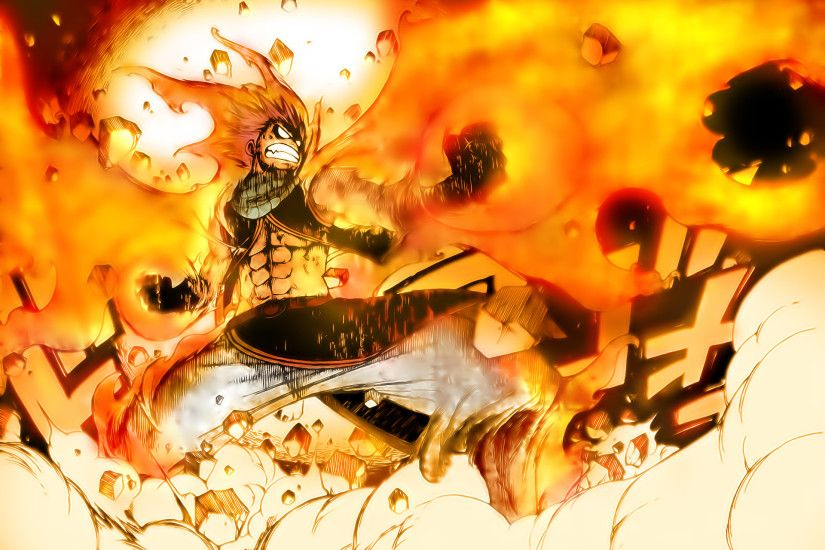 Fairy Tail Natsu Wallpapers Desktop Background On Wallpaper 1080p HD