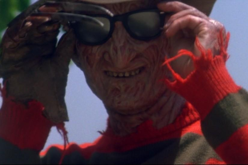 Freddy Krueger [THE MANY FACES OF]